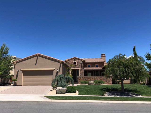1780 Laurel Ridge Drive, Reno, NV 89523 (MLS #190011287) :: NVGemme Real Estate