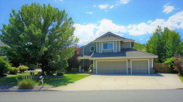 2470 Deer Valley Drive, Reno, NV 89511 (MLS #190011292) :: NVGemme Real Estate