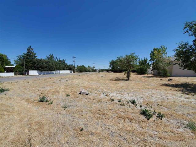 1190 Ft Churchill, Silver Springs, NV 89429 (MLS #190011296) :: NVGemme Real Estate