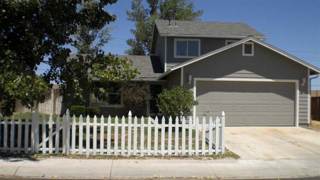 127 Desert Springs Ln., Fernley, NV 89408 (MLS #190011300) :: Ferrari-Lund Real Estate