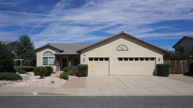 3684 Bozeman Drive, Reno, NV 89511 (MLS #190011309) :: Theresa Nelson Real Estate