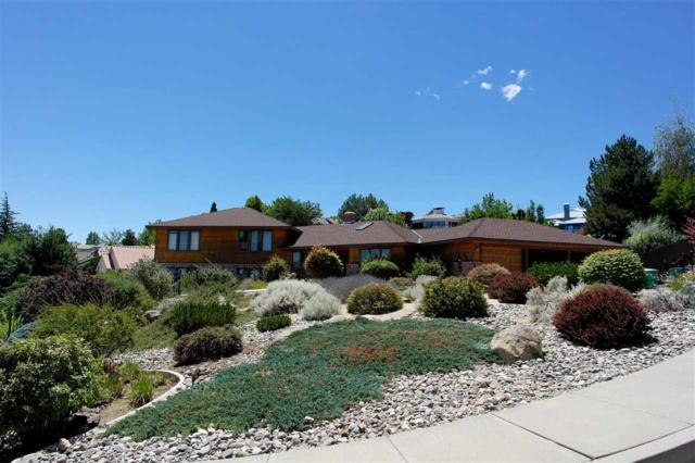 4301 Amberwood Ave, Reno, NV 89509 (MLS #190011315) :: Theresa Nelson Real Estate
