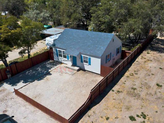 532 Esmeralda Street, Fallon, NV 89406 (MLS #190011324) :: Chase International Real Estate