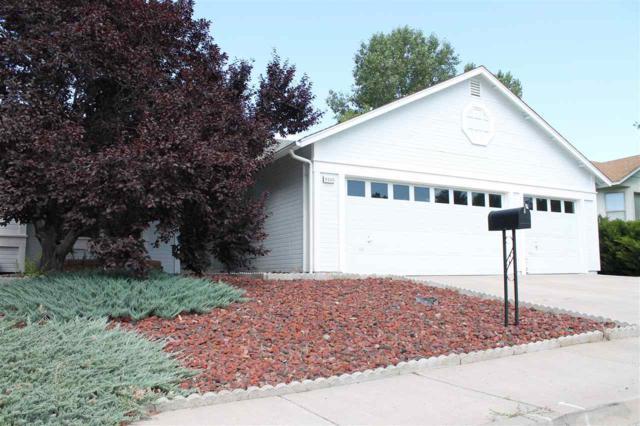 8540 Silver Shores Dr, Reno, NV 89506 (MLS #190011327) :: Theresa Nelson Real Estate