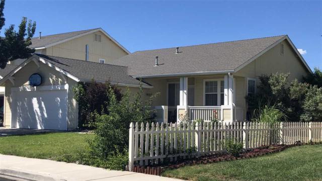 9925 Moonwalk Ct, Reno, NV 89506 (MLS #190011341) :: Theresa Nelson Real Estate