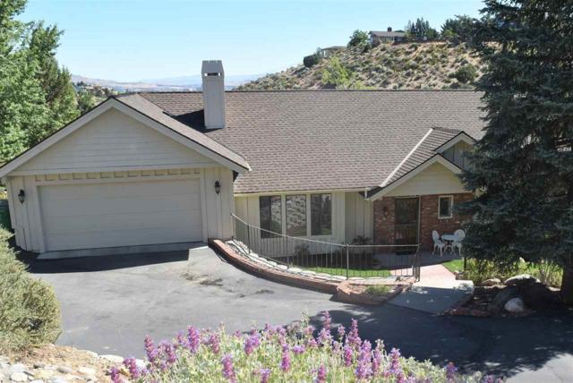 3385 Southampton Drive, Reno, NV 89509 (MLS #190011342) :: Theresa Nelson Real Estate