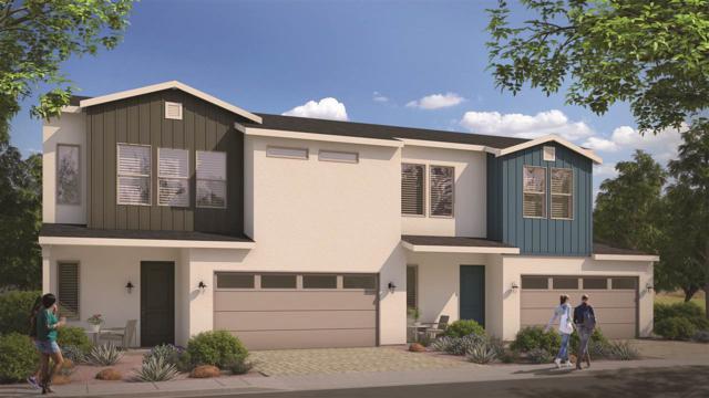 4748 Black Falcon Way Lot 9, Sun Valley, NV 89433 (MLS #190011355) :: Vaulet Group Real Estate