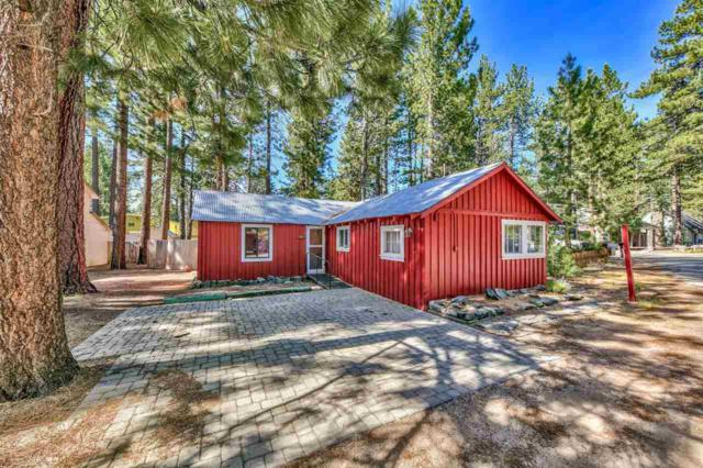 3319 Deer Park Ave, South Lake Tahoe, CA 96150 (MLS #190011363) :: Chase International Real Estate