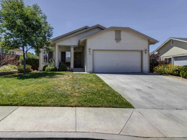 7925 Zinfandel Drive, Reno, NV 89506 (MLS #190011402) :: Chase International Real Estate