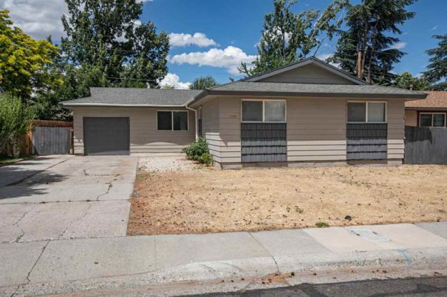 3355 Downey Avenue, Reno, NV 89503 (MLS #190011423) :: Joshua Fink Group