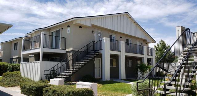 2000 Silverada #713, Reno, NV 89512 (MLS #190011429) :: Ferrari-Lund Real Estate