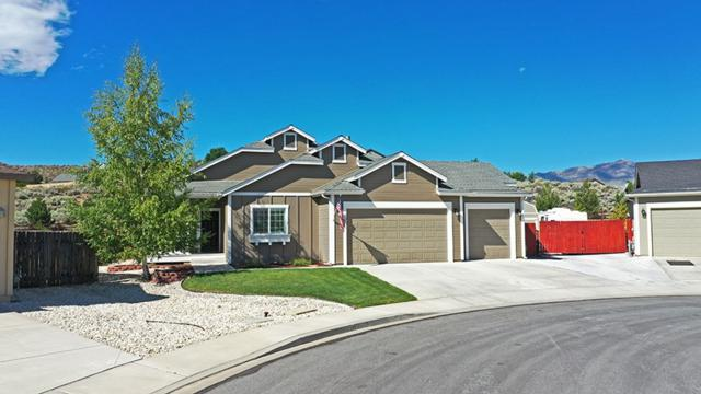 708 Pinion Wood Ct., Reno, NV 89506 (MLS #190011439) :: Ferrari-Lund Real Estate