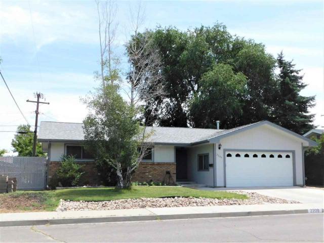 2209 Michael, Carson City, NV 89703 (MLS #190011486) :: Ferrari-Lund Real Estate