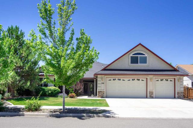 1364 Bryan Lane, Gardnerville, NV 89410 (MLS #190011514) :: Theresa Nelson Real Estate