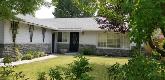 1145 Kennedy Drive, Carson City, NV 89706 (MLS #190011519) :: Theresa Nelson Real Estate