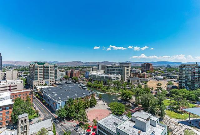 100 N Arlington 14D, Reno, NV 89501 (MLS #190011574) :: Northern Nevada Real Estate Group