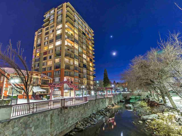 280 Island Ave #501, Reno, NV 89501 (MLS #190011595) :: Vaulet Group Real Estate
