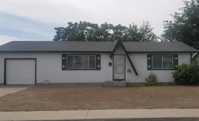 1011 Warwick Avenue, Fallon, NV 89406 (MLS #190011607) :: Harcourts NV1