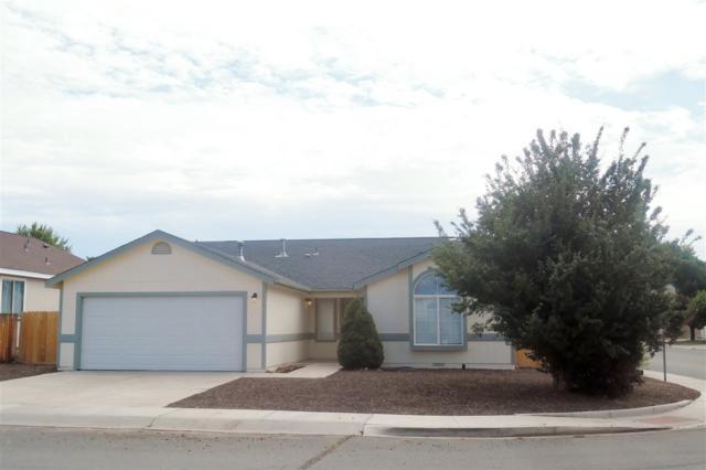 506 Santiago, Dayton, NV 89403 (MLS #190011611) :: Ferrari-Lund Real Estate
