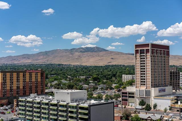 255 N Sierra #1515 #1515, Reno, NV 89501 (MLS #190011613) :: Vaulet Group Real Estate