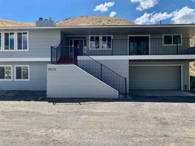 9575 Red Rock Rd, Reno, NV 89508 (MLS #190011628) :: NVGemme Real Estate
