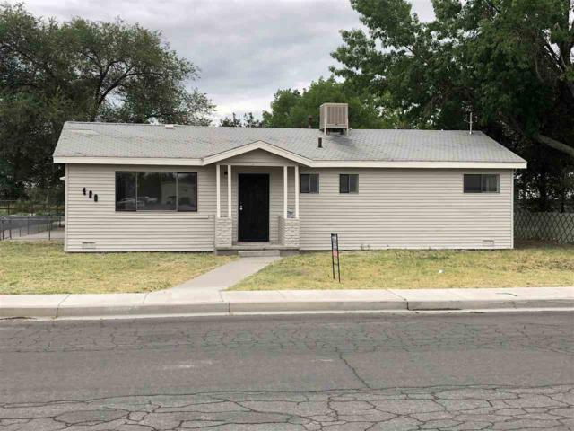 480 W B Street, Fallon, NV 89406 (MLS #190011631) :: Chase International Real Estate