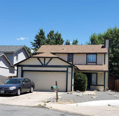 1370 Burnside, Sparks, NV 89434 (MLS #190011648) :: NVGemme Real Estate