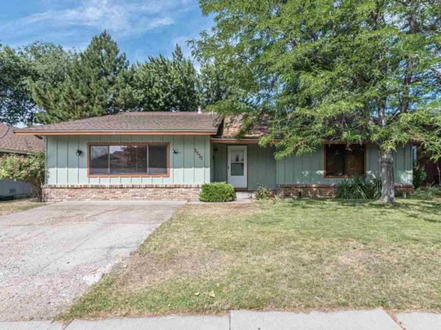 2535 Oppio Street, Sparks, NV 89431 (MLS #190011675) :: Vaulet Group Real Estate