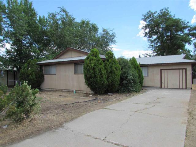 3380 W 7th Street, Reno, NV 89503 (MLS #190011691) :: Ferrari-Lund Real Estate
