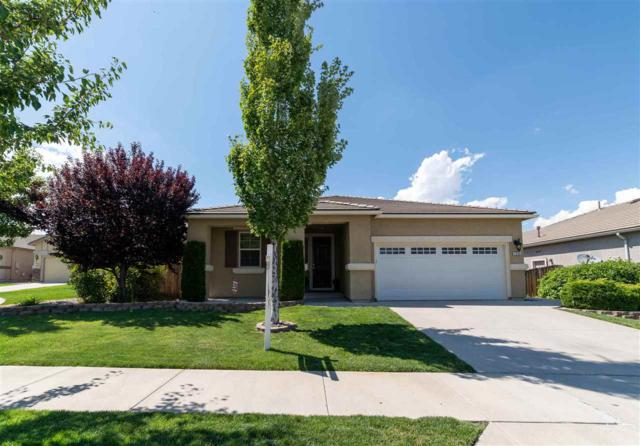 7235 Discovery Court, Reno, NV 89506 (MLS #190011696) :: Ferrari-Lund Real Estate