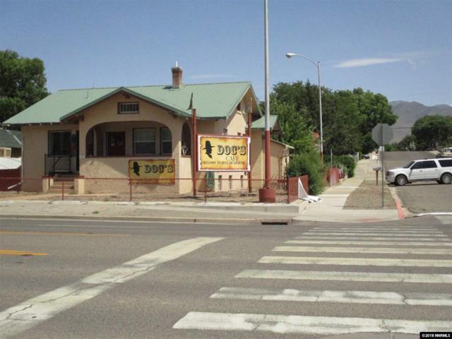 349 W Winnemucca Blvd, Winnemucca, NV 89445 (MLS #190011700) :: Ferrari-Lund Real Estate