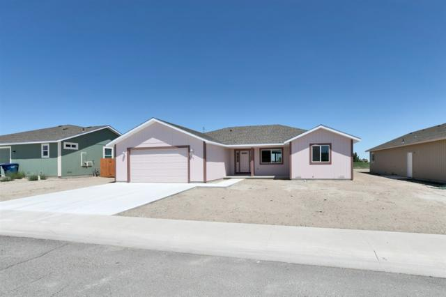 772 Megan Way, Fallon, NV 89406 (MLS #190011710) :: Chase International Real Estate
