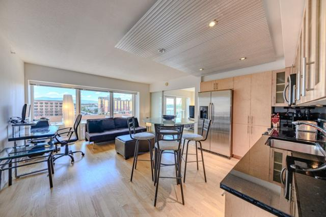 255 N Sierra St #814, Reno, NV 89501 (MLS #190011735) :: Ferrari-Lund Real Estate