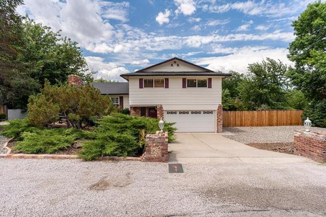7355 Pinehurst Circle, Reno, NV 89502 (MLS #190011768) :: Chase International Real Estate