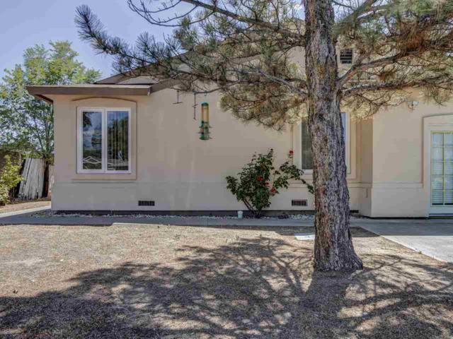 4780 Rampion, Sun Valley, NV 89433 (MLS #190011778) :: Vaulet Group Real Estate