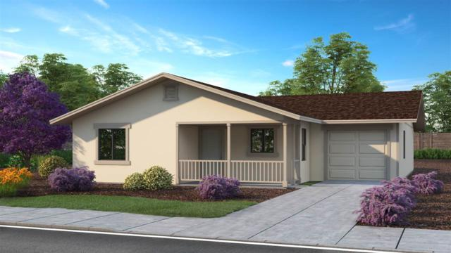 1282 Milano Court Lot 9, Fallon, NV 89406 (MLS #190011786) :: The Mike Wood Team