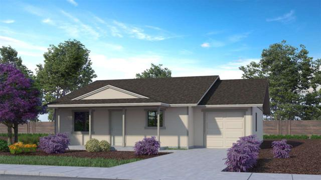 1270 Milano Court Lot 10, Fallon, NV 89406 (MLS #190011788) :: The Mike Wood Team