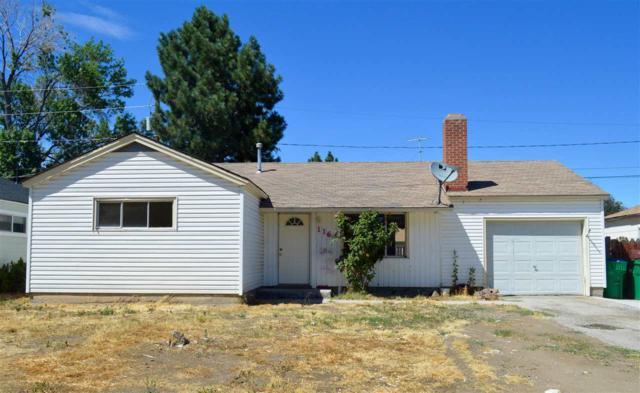 1160 Vance Way, Sparks, NV 89431 (MLS #190011797) :: Vaulet Group Real Estate