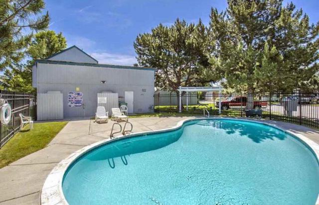 2558 Betsy, Sparks, NV 89431 (MLS #190011799) :: The Mike Wood Team