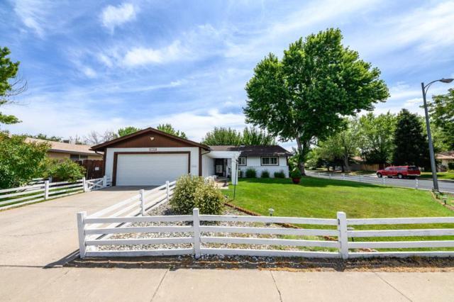3090 Reuben Drive, Reno, NV 89502 (MLS #190011808) :: The Mike Wood Team
