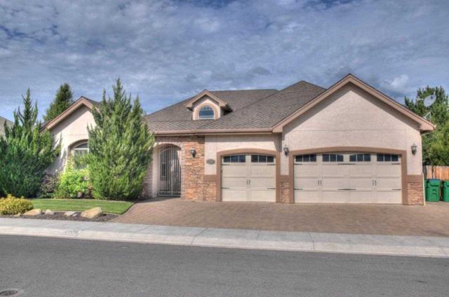 2970 Silver Stream, Carson City, NV 89703 (MLS #190011815) :: Vaulet Group Real Estate