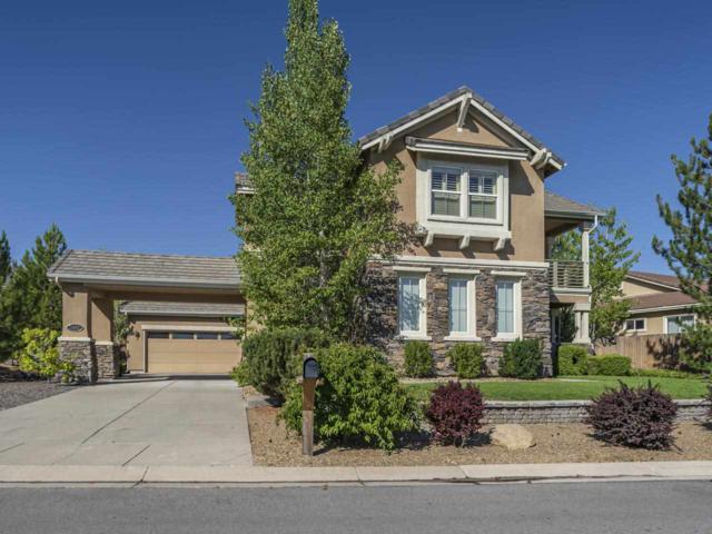 3512 Painted Vista, Reno, NV 89511 (MLS #190011829) :: The Hertz Team