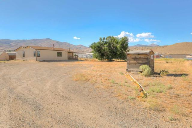 41 Highway 341, Moundhouse, NV 89706 (MLS #190011852) :: Ferrari-Lund Real Estate