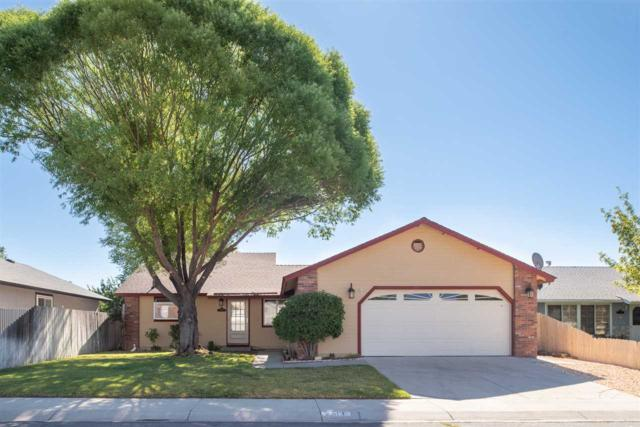 2513 Ridgecrest Dr, Carson City, NV 89706 (MLS #190011859) :: NVGemme Real Estate