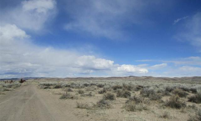 5150 E Second St, Silver Springs, NV 89729 (MLS #190011874) :: Chase International Real Estate