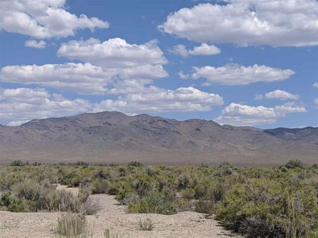 01212007 Kyle Hot Springs, Imlay, NV 89418 (MLS #190011905) :: Ferrari-Lund Real Estate