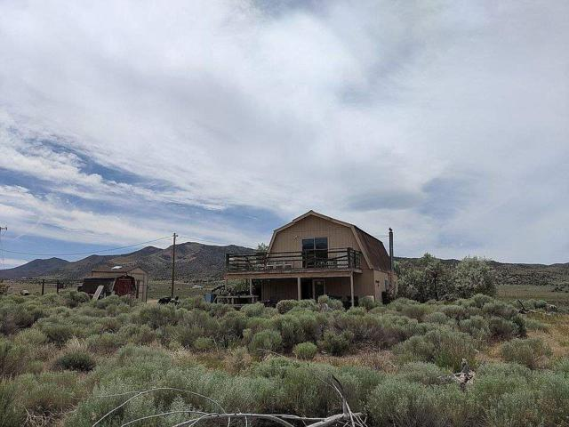 3955 Wild Horse Road, Reno, NV 89510 (MLS #190011906) :: Ferrari-Lund Real Estate