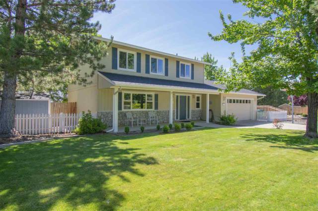 3223 Dartmouth Ct., Carson City, NV 89703 (MLS #190011911) :: Chase International Real Estate