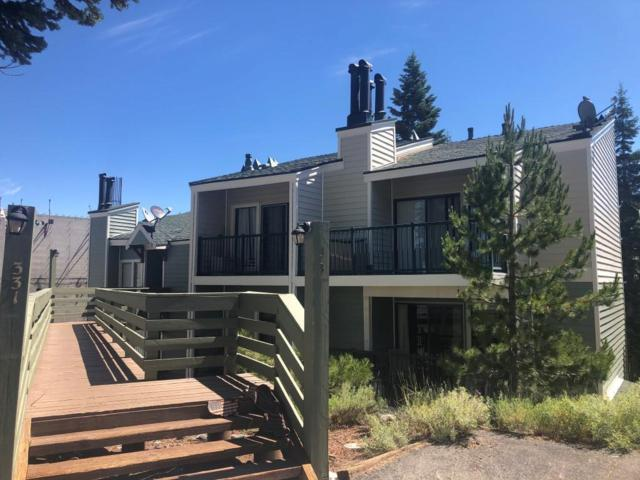 331 Tramway #1 #1, Stateline, NV 89449 (MLS #190011932) :: NVGemme Real Estate
