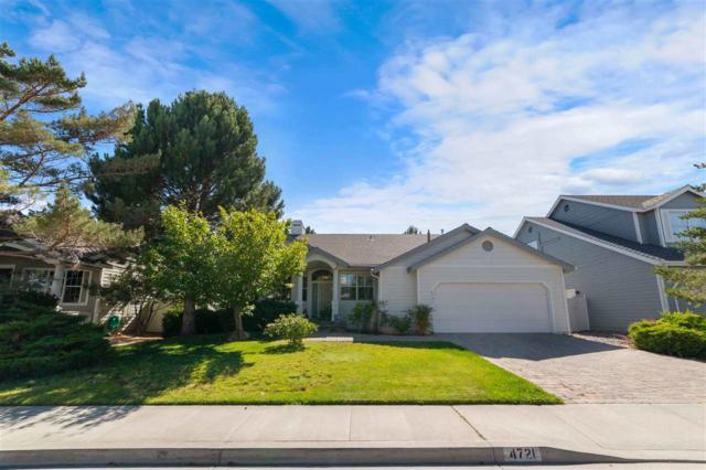 4721 Ellicott Way, Reno, NV 89519 (MLS #190011933) :: Theresa Nelson Real Estate
